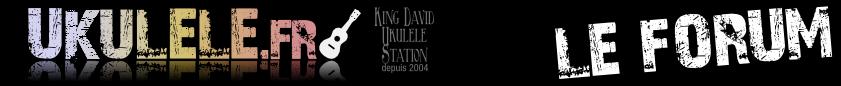 Ukulele.fr - Forum
