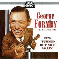 Georges Formby
